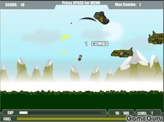 Игра Неуничтожаемый танк 2