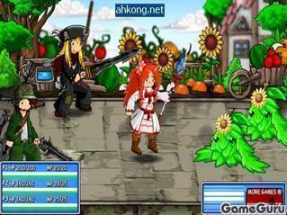 Игра Эпическая битва фантазии 3