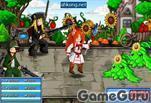 Играть бесплатно в Эпическая битва фантазии 3