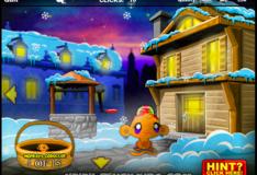 Игра Игра Миниатюрные обезьянки 2