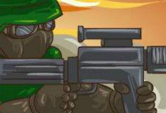 Игра Армия войны 2