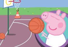 Игра Игра в баскетбол