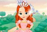 играйте в Принцесса София