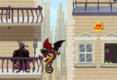 Игра Американский дракон: Джейк Лонг