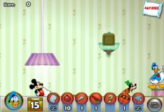 Игра Игра Бой подушками для двух игроков