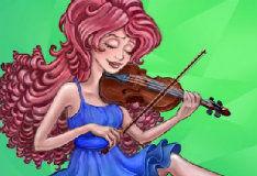 Игра Игра на скрипке