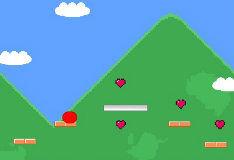 Игра Игра на двоих: Удар по сердцу