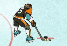 Хоккейный шутер
