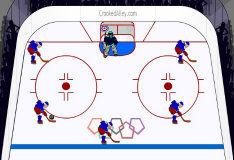 Игра Зимние олимпиада в Ванкувере 2010