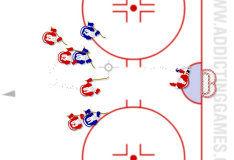 Игра Самый лучший хоккей