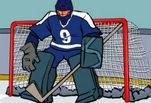 играйте в Испытание хоккеем