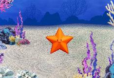 Игра Умизуми в аквариуме