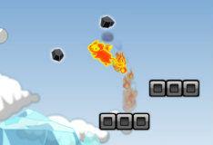 Игра Фламбо-инферно