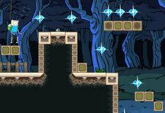 Игра Изумрудный лес