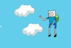 Игра Дорога в облака