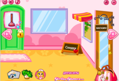 Игра Игра Ветеринарная клиника