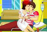 играйте в Поцелуй медсестры 3