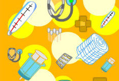 Игра Медицинский инструментарий