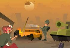 Игра Любовь на войне