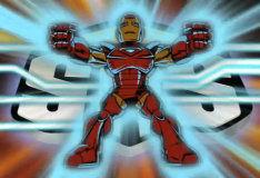 Игра Лего Марвел: супергерои Лего