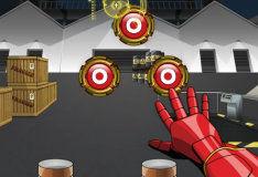 Игра Штурм корпорации A.I.M
