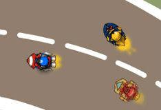 Игра «Дисней Инфинити» — гонщики