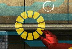 Игра Взрывной тест репульсора