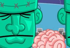 Игра Мозг Франкенштейна