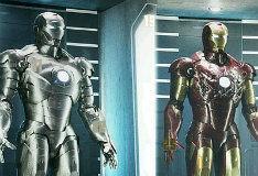 Игра Железный человек: поиск чисел