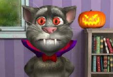 Игра Праздник Хэллоуина