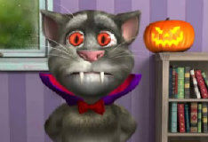 Праздник Хэллоуина