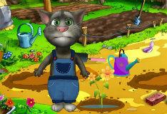 Игра Садовник Том