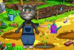 Садовник Том
