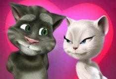 Игра День святого Валентина