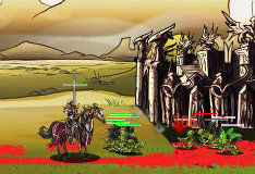 Игра Эпические войны 3