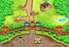 Игра Замок ветров