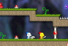 Игра Спасение принцессы
