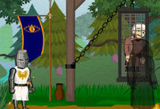 Игра Добрый рыцарь