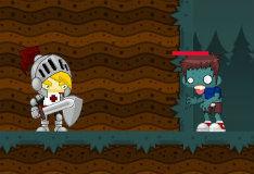 Игра Грустный завоеватель