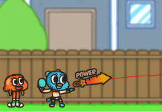 Игра Водный мир