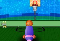 Игра Классика баскетбола