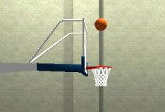 Игра Баскетбольный чемпионат 3D
