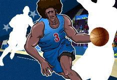 Игра Дух NBA