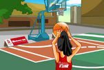 Игра Олимпийский баскетбол