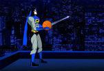 Играть бесплатно в Бэтмен любит баскетбол