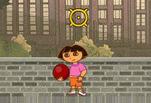 Играть бесплатно в Даша баскетболистка