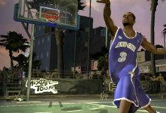 Игра Тайная игра в баскетбол