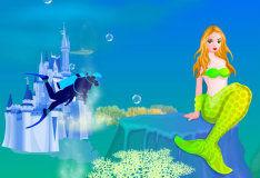 Игра Подводное царство