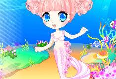 Игра Маленькая принцесса