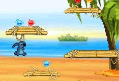 Игра Пляжные сокровища